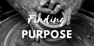 finding your purpose_potter_clay